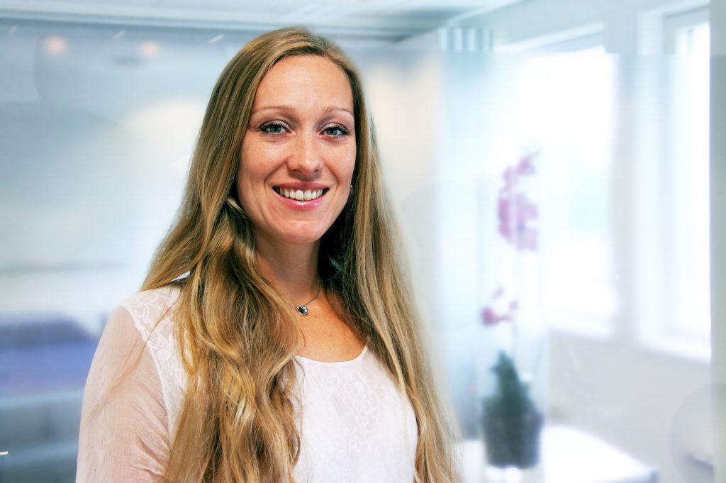 Carina Nes, Customer Success Consultant in Loopify.